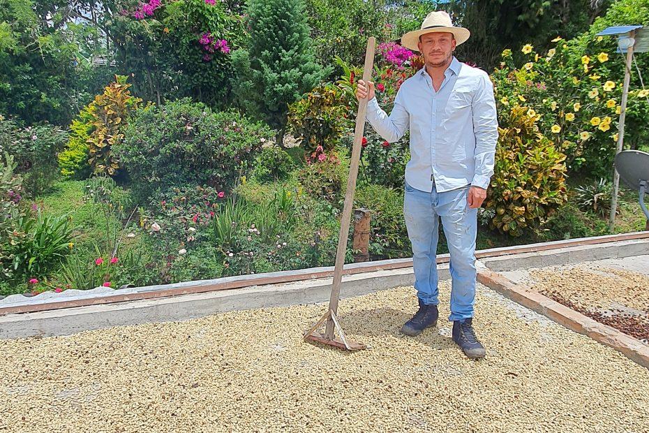 Diego Idaraga Santa Juana