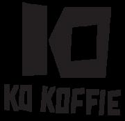 ko koffie